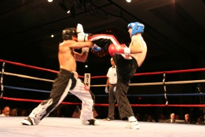 full contact 3